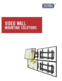 suvira wall mounts