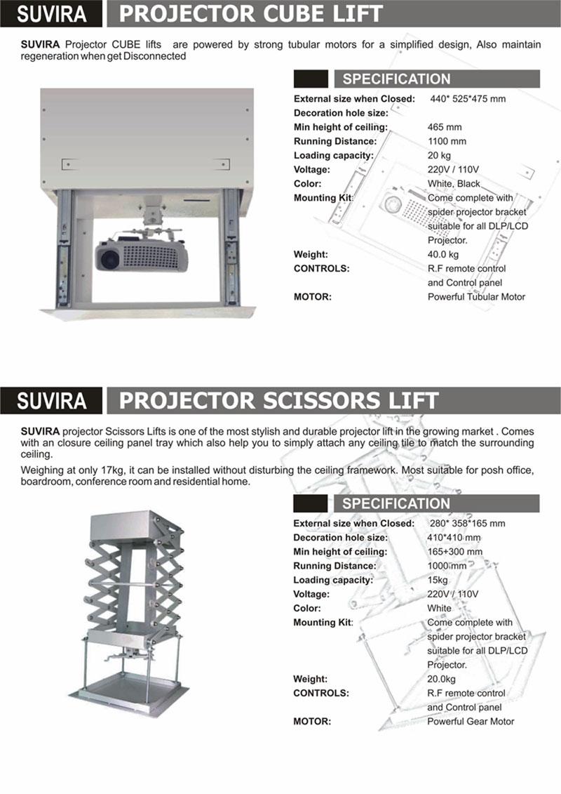 Over Head Projectors, LCD Projectors, LED Projectors, Portable ...